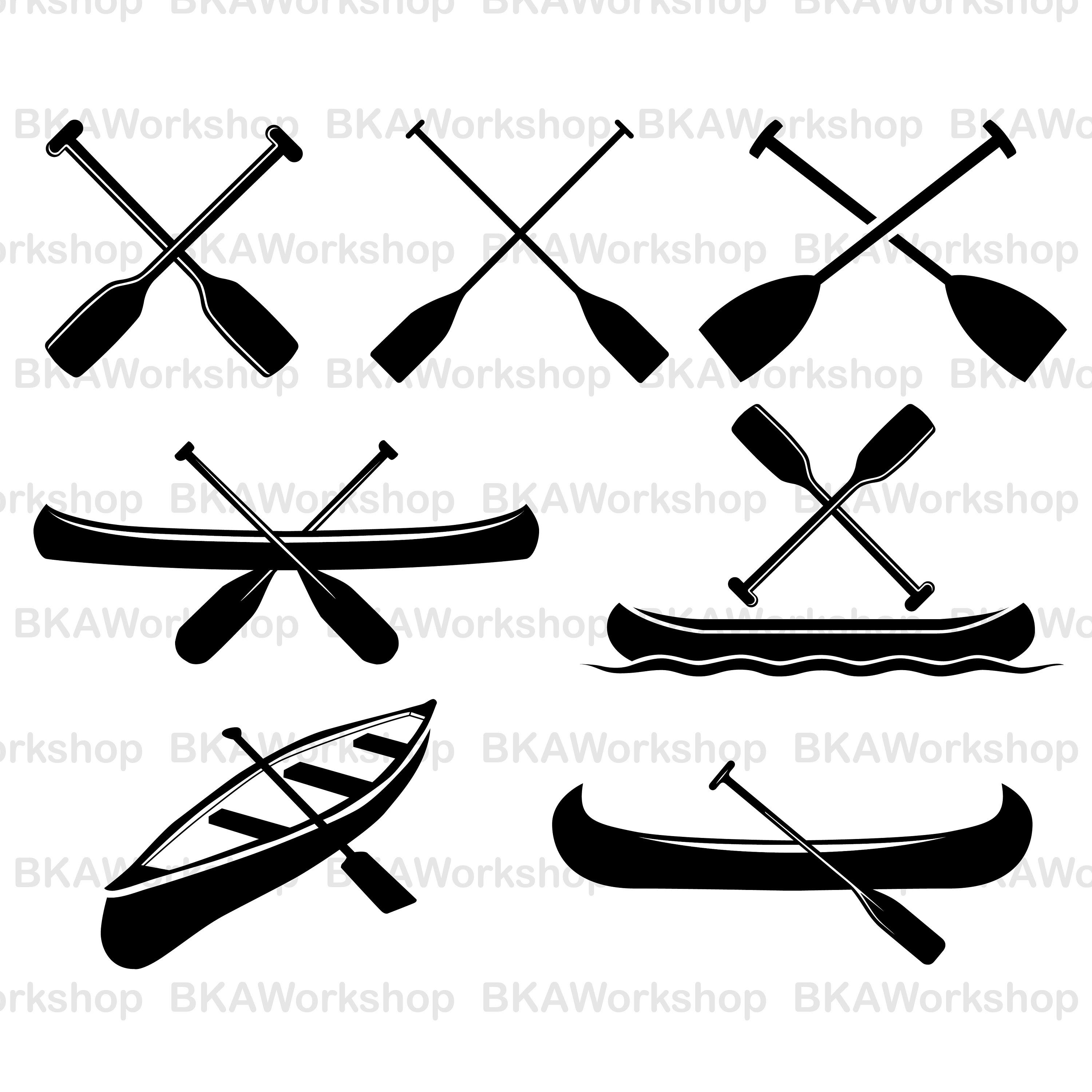 Download The best free Kayak vector images. Download from 92 free ...