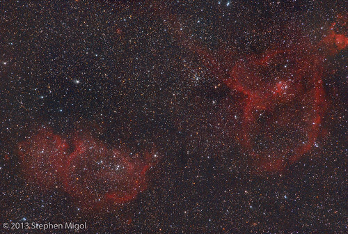 Heart and Soul Widefield by S Migol