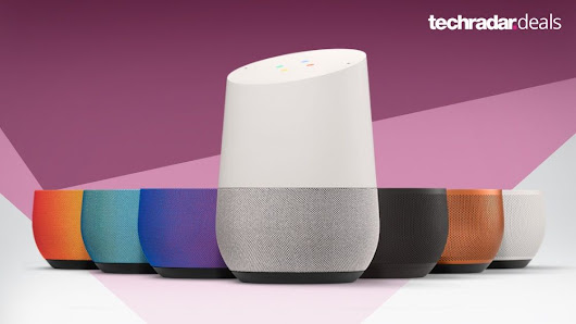 The best Google Home deals and prices in September 2017