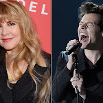 Why Harry Styles Should Induct Stevie Nicks Into The Rock Hall - Ultimate Classic Rock