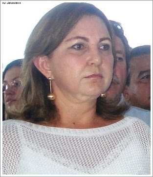 Prefeita Teresa Murad
