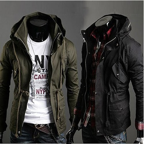 custom sports jacket casual jackets for men