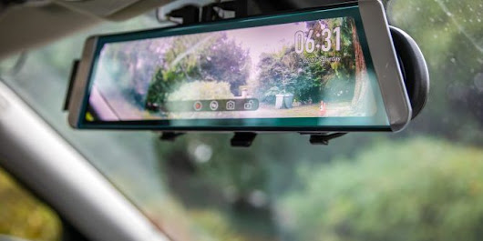 Auto-Vox X1 Dual Dash Camera Won't Miss a Thing (Review and Giveaway!)