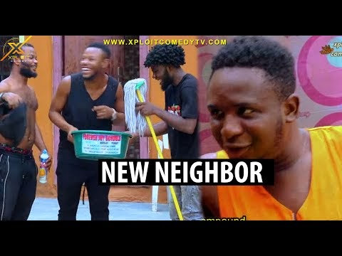My New Neighbours (xploit comedy)