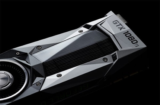GTX 1080Ti is confirmed, GTX 980Ti owners may get 'first spot in line'