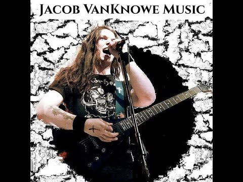 Indie Thursdays : Jacob Vanknowe - Hollow Days