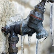 How to prevent frozen pipes