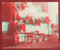 loco vapeur