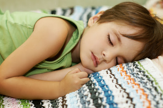 Is Summer Messing With Your Kids' Sleep Schedule?