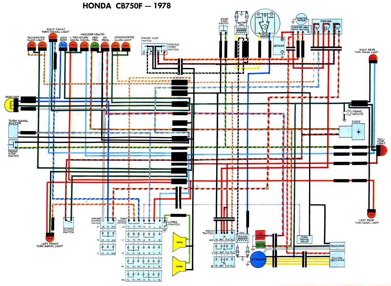 Honda Xbr500 Wiring Diagram Wiring Diagram Visual Visual Cfcarsnoleggio It