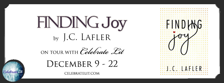 Finding Joy FB Banner