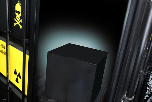 Emergence of mysterious Black Box - DDC_0210_800 by Abode of Chaos
