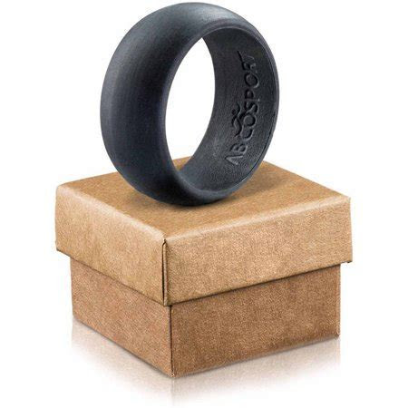 Abco Sport   Abco Sport Flexible Silicone Wedding Ring For