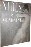 Nudes by Munkacsi by Martin Munkacsi
