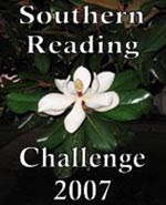Southern Reading Challenge 2007