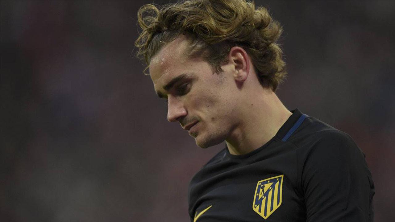 La directiva del Atl tico de Madrid aprieta a Antoine