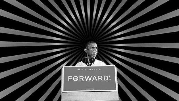 obama mind control