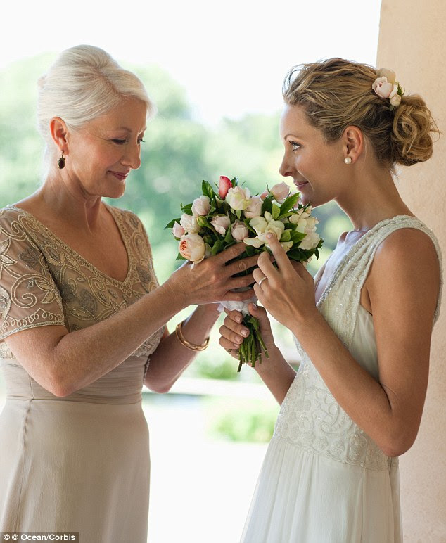 Mother of the Bride Roles and Responsibilities