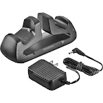 Insignia - Dual Controller Charger for PlayStation 4