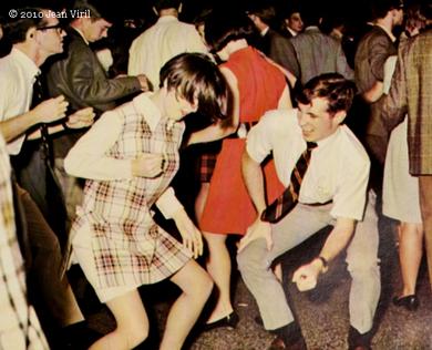look années 60