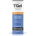Neutrogena T/Gel Shampoo Extra Strength - 6 fl oz bottle