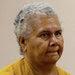 Judith Leekin, in court in 2007, beat disabled children.