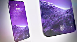 "Se rumora que el Galaxy S9 no será ""bezel-less"""