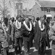 Newly discovered vintage photos of 1965 Selma to Montgomery civil rights march