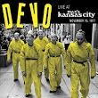 From De-Evolution to Revolution: Rare Devo Show to Be Released in Full for Record Store Day