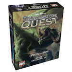 Alderac Entertainment Group AEG6263 Thunderstone Quest Ripples in Time