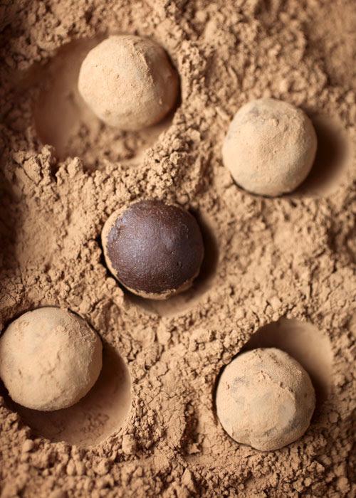 Cocoa Coated
