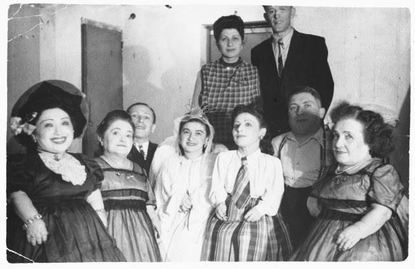 A família Ovitz