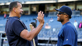Alex Rodriguez: 'I'm confident Robinson Cano is going to continue his spectacular career' | MLB | Sporting News