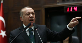 Erdogan calls anti-war students at top Turkish university 'terrorists' - Turkey - Haaretz.com
