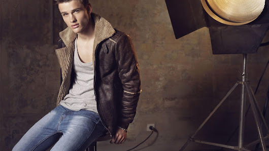 7 Men's Fashion Jackets To Wear All Year-Round | South Africa Today