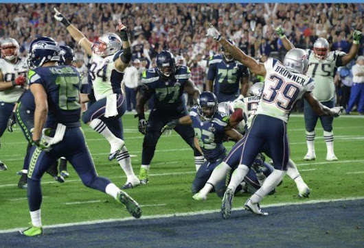 Seattle Seahawks: Super Bowl 49 Being Voted Greatest Game is Salt in Wounds