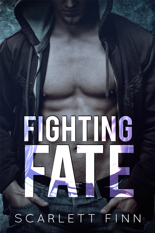 FIGHTING FATE GOODREADS