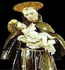 São João José da Cruz - Religiosa de vida eremítica