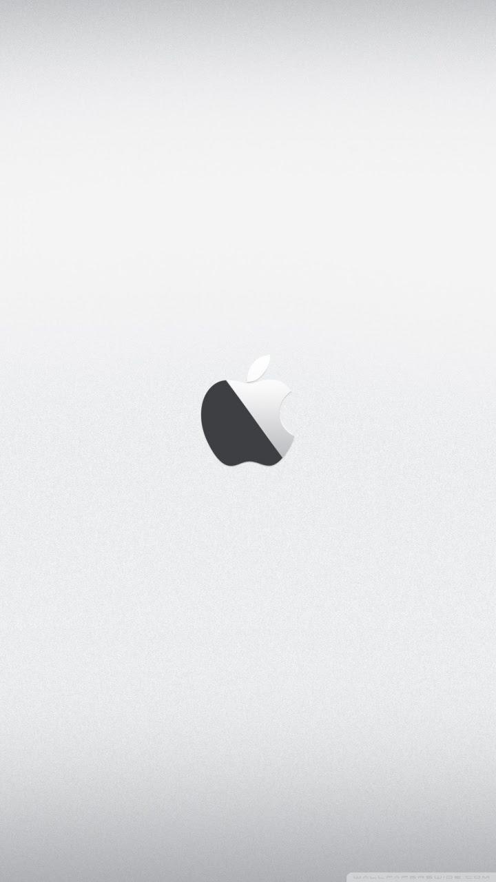 700+ Wallpaper Apple Silver  Gratis