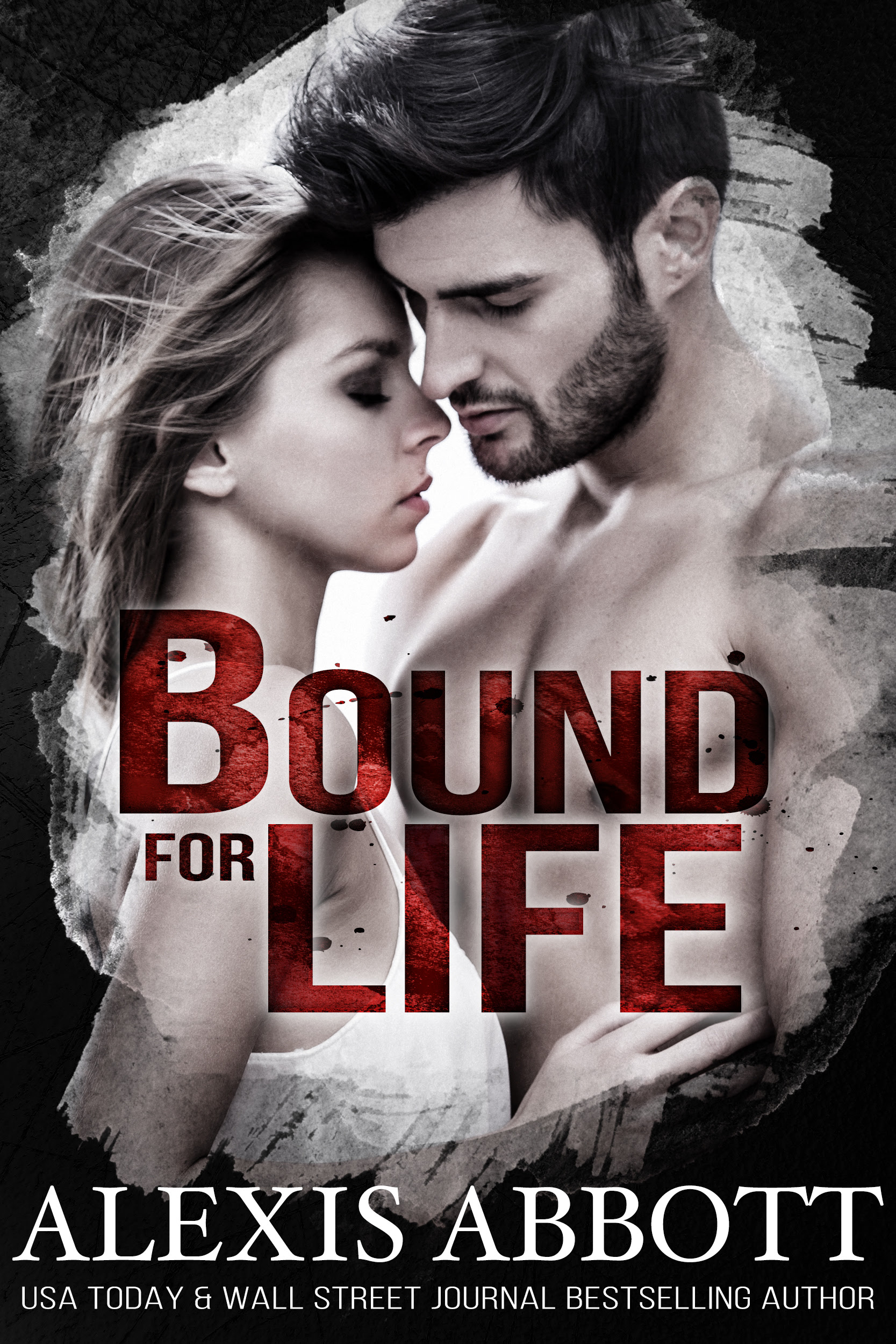 Bound for Life Ebook Cover