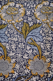 William Morris Most Famous Painting