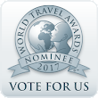Vote for Chile as South America's Leading Adventure Tourism Destination 2017