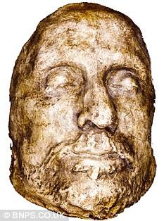 Cromwell mask