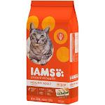 Iams Proactive Health Original Adult Cat Food with Chicken - 3.5 lb