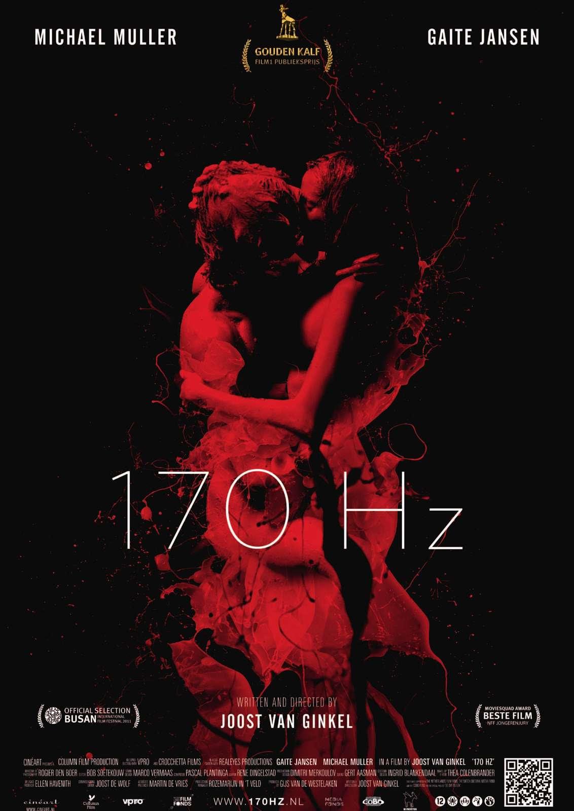 t8avw Joost van Ginkel   170 Hz (2011)