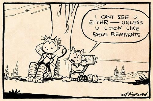 Laugh-Out-Loud Cats #1924 by Ape Lad