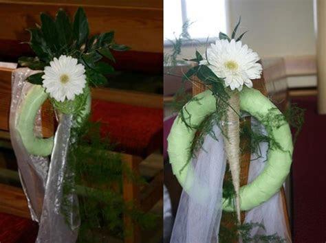 First Communion: Simple Church Decoration   Pierwsza
