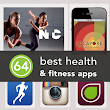 The 64 Best Health and Fitness Apps of 2013
