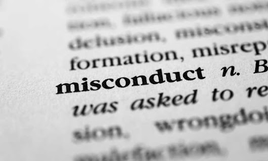 No change in California misconduct complaints: Report - Business Insurance