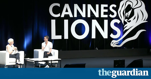 Cannes Lions 2017 programme announced | Cannes Lions | The Guardian